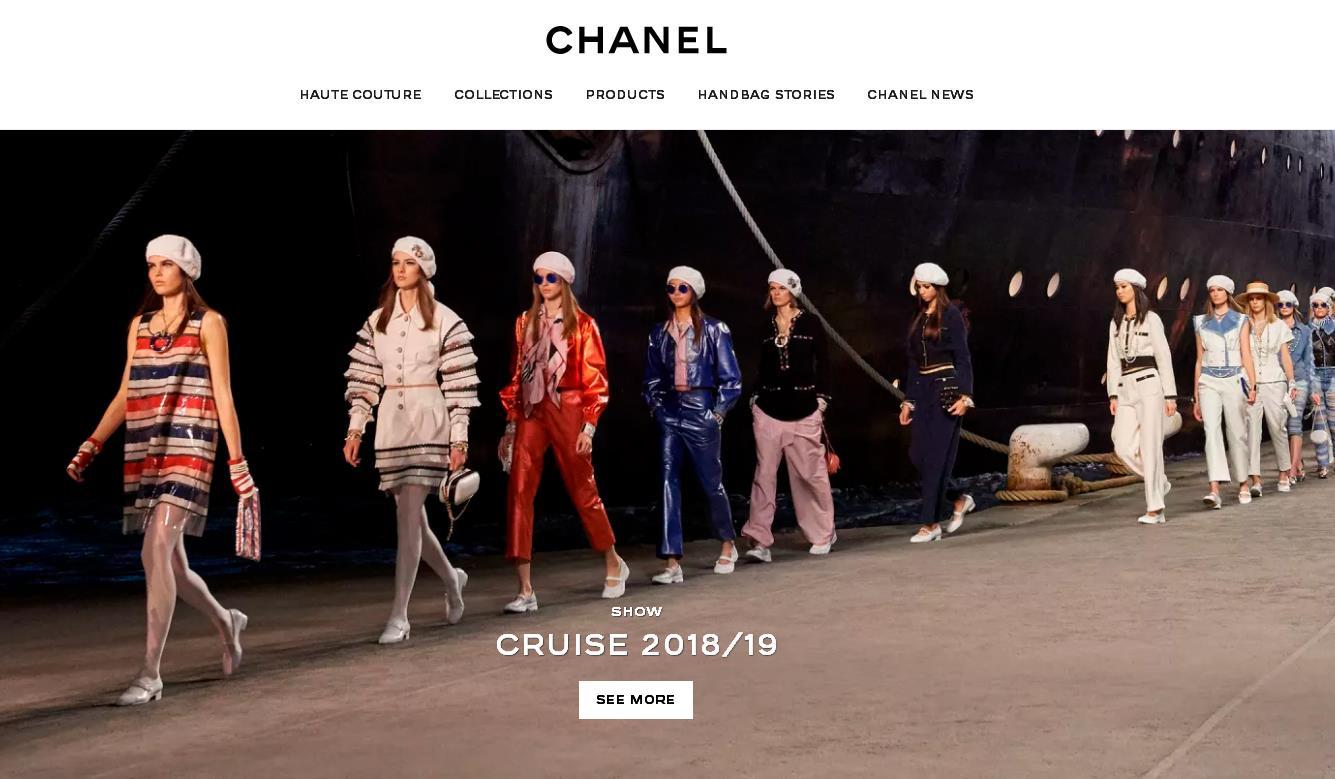 Chanel 斥资8150万美元买下其美国总部所在的纽约曼哈顿大楼