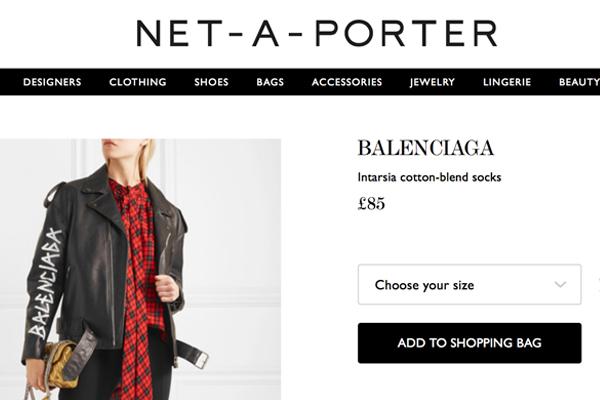 """英国奢侈品电商 Net-a-porter 买手总监分享:如何做好""""独家胶囊系列"""""""