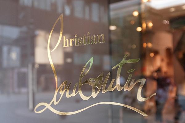 Christian Louboutin 英国公司披露财务数据,仅英国一地的年销售额即高达4.5亿元人民币