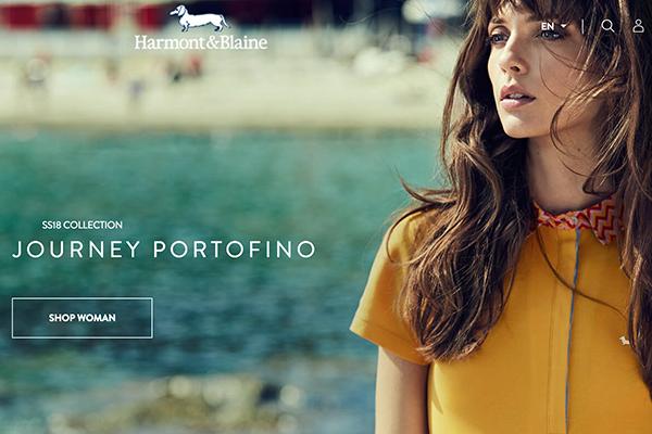 历经四年合作,意大利高端休闲服装品牌 Harmont & Blaine 40%股权持有者私募基金 Clessidra 有意套现离场