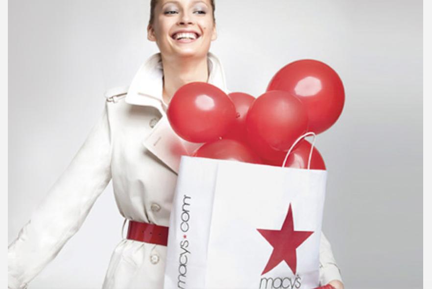 梅西百货成立创新部门后都做了哪些事?