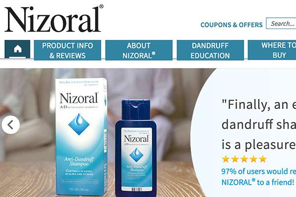 私募基金支持的保健用品平台 Kramer Laboratories 收购强生集团旗下专业去屑洗发水品牌 Nizoral