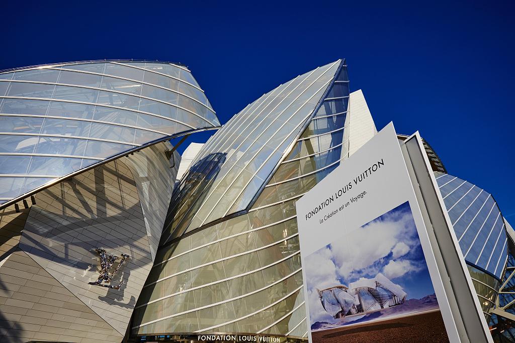 路易威登基金会将举办三场艺术大展
