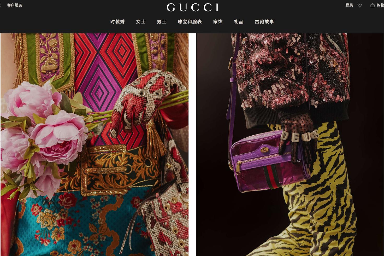 Gucci 强化对供应链的控制,未来将把皮具生产外包率降低至40%