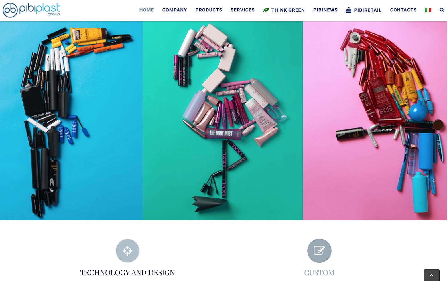 L Catterton 联手欧洲私募基金收购意大利环保美妆塑料包装生产商 Pibiplast 多数股权