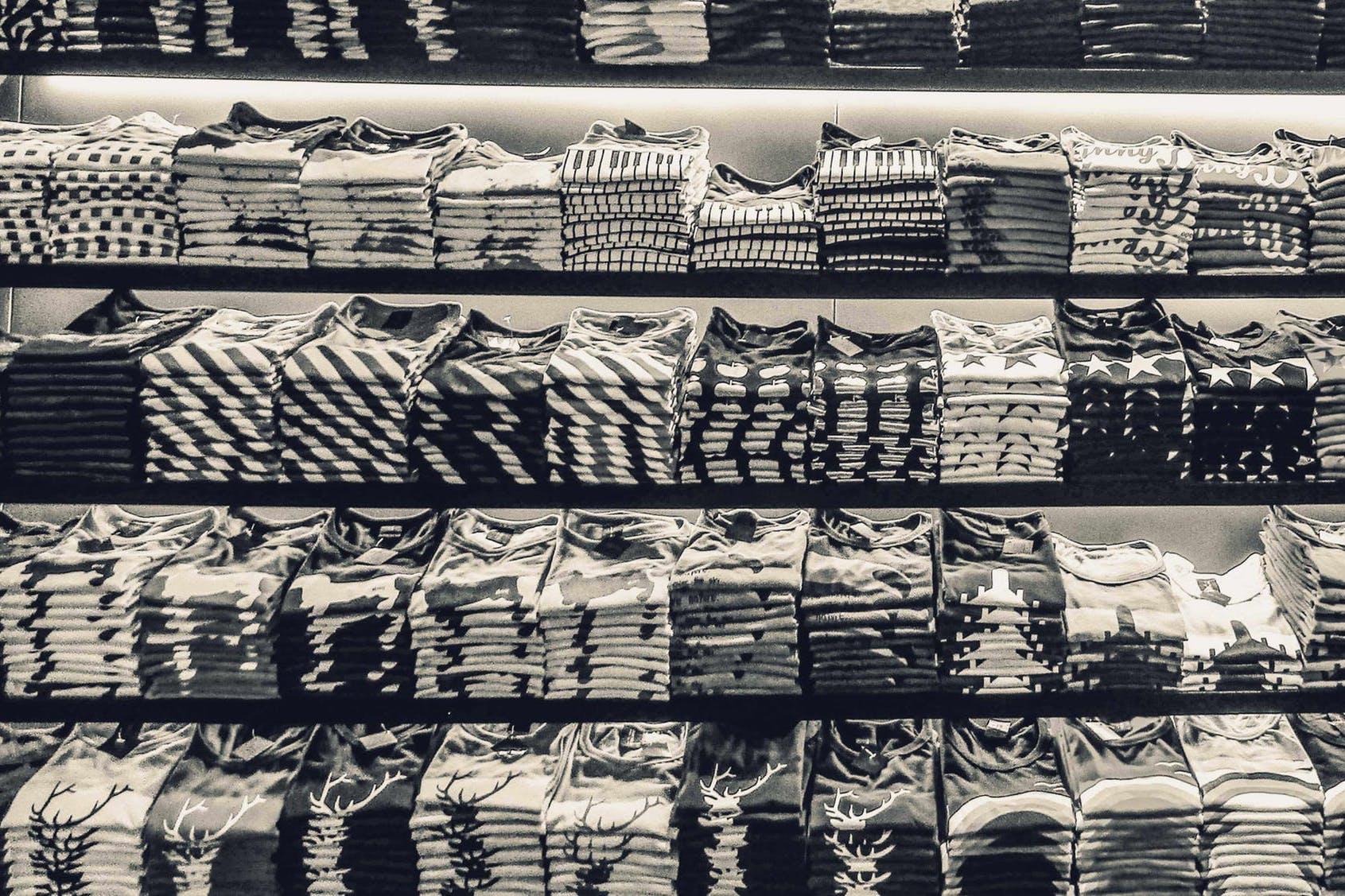 快时尚的副作用有多大?怎么解决?英国环境审查委员会展开专项研究