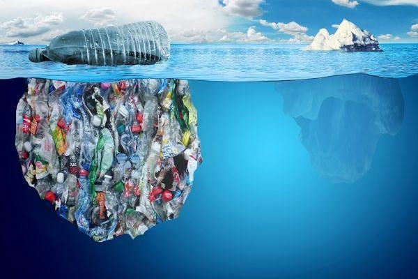 """加大禁塑力度!英国颁布针对含""""塑料微粒""""产品的销售禁令"""