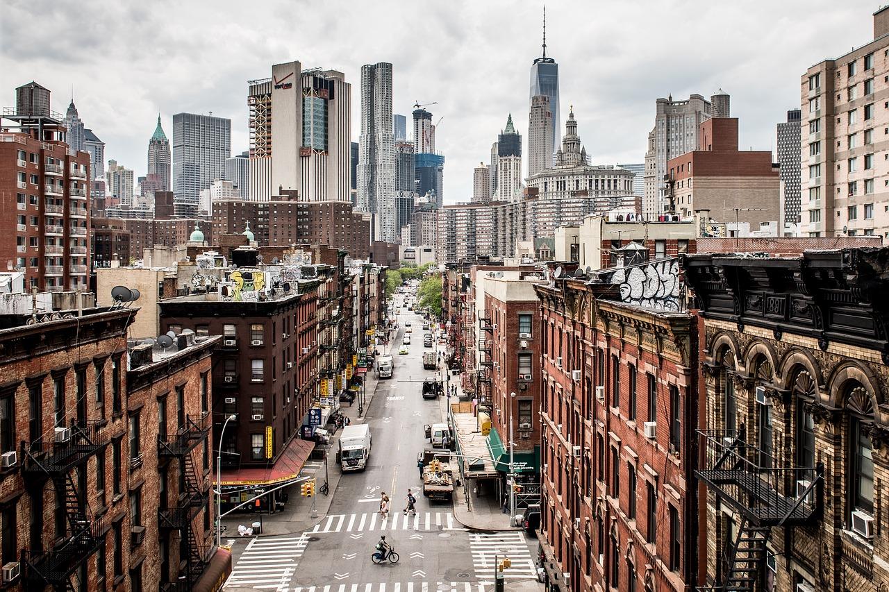 纽约政府为复兴服装产业街区(Garment District)推行全面扶持计划