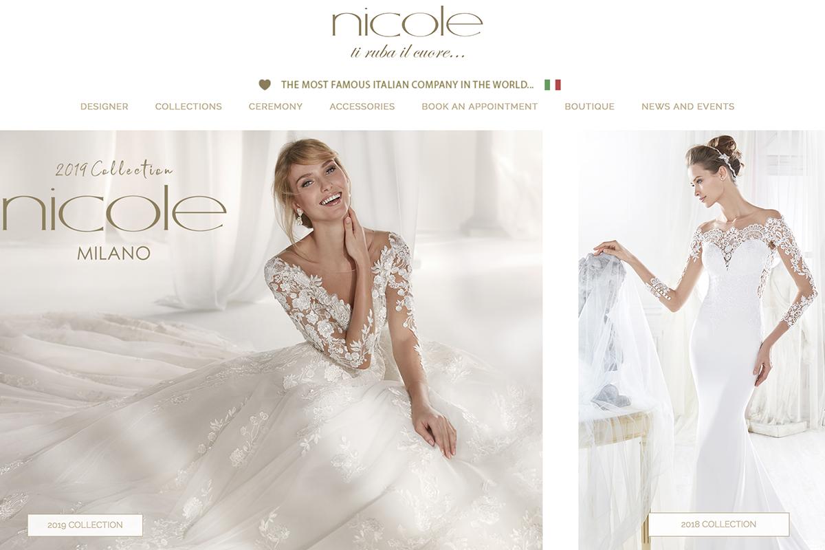 私募基金 BC Partners 通过旗下西班牙婚纱制造商 Pronovia 收购意大利同行 Nicole Fashion Group
