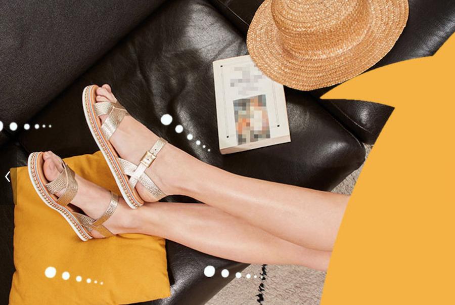 法国时尚零售集团 Vivarte 旗下百年鞋履品牌 André 被鞋履电商 Spartoo 正式收购