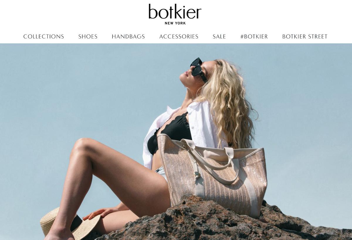 人事动向丨美国和中国两家奢侈品电商迎来新高管、Botkier创始人离开品牌