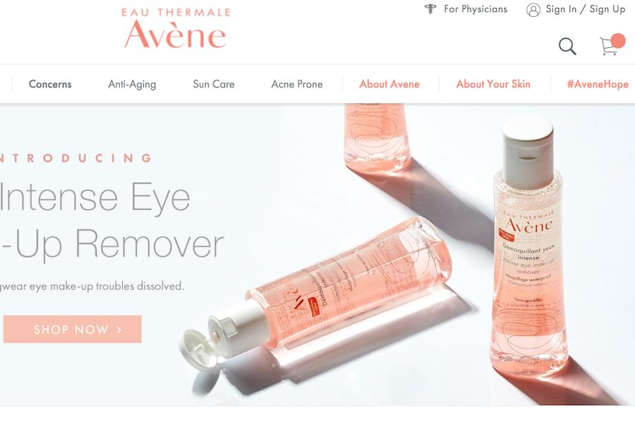 欧洲第一大药妆品牌、雅漾的母公司 Pierre Fabre 集团2017财年销售达23.18亿欧元