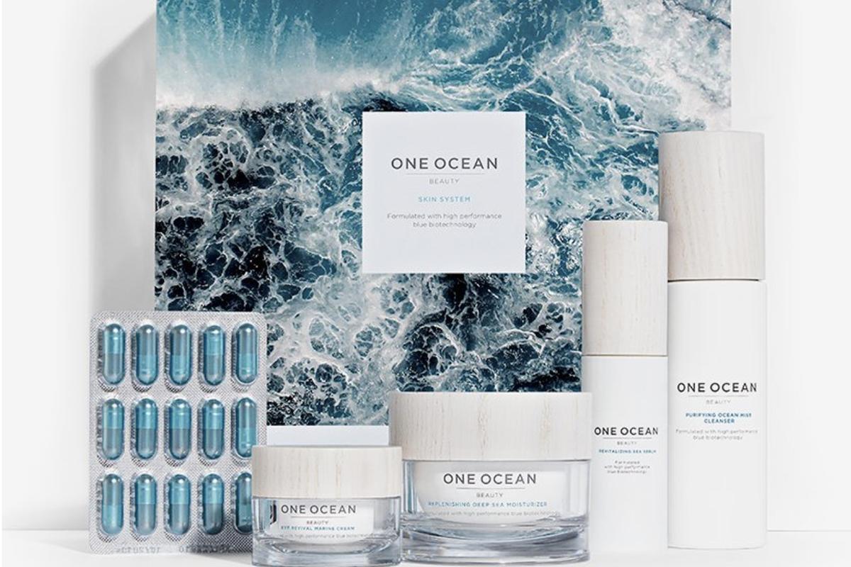 巴菲特旗下公司投资 Burberry前高管创立的海洋环保主题美容品牌 One Ocean Beauty