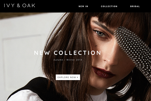 德国高街时尚品牌 Ivy&Oak 获丹麦绫致集团母公司500万欧元的投资