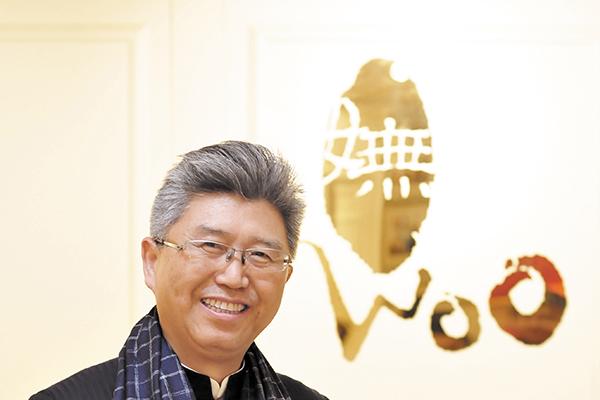 把静止的美转化成流动的美:《华丽志》独家专访嫵Woo品牌创始人孙青锋
