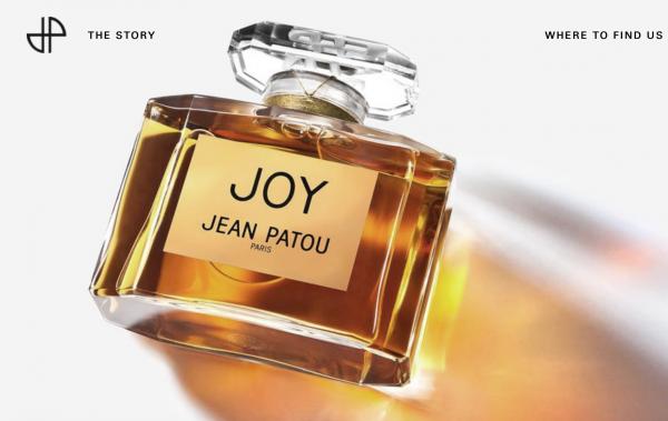 """传:LVMH集团或收购法国传奇香水品牌 Jean Patou(曾力压香奈儿五号,被评为""""世纪之香"""")"""
