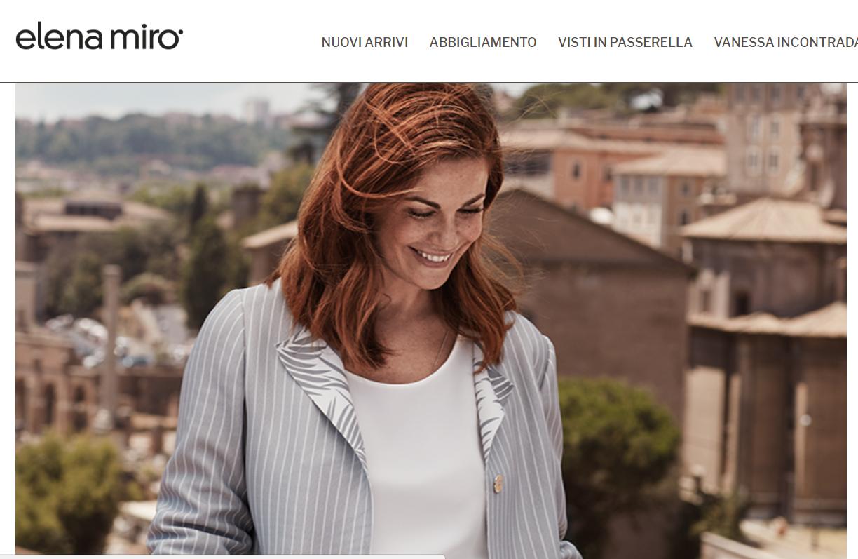 意大利时尚集团 Miroglio Fashion 2017年销售额达5.19亿欧元,电商销售占比从0.8%上涨至3%