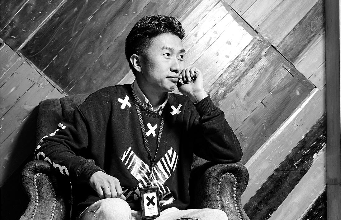 从INXX透视中国的潮牌江湖 丨《华丽志》 独家专访联合创始人刘坤能
