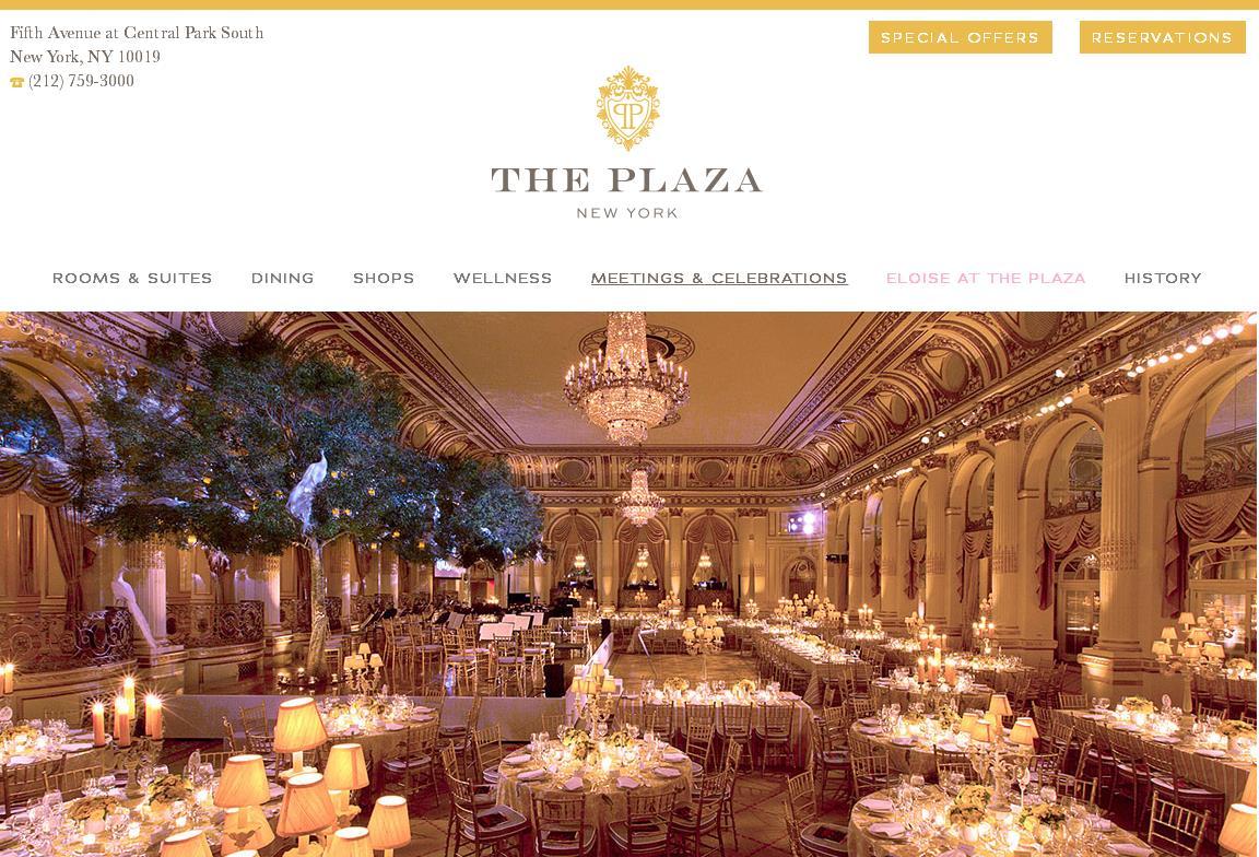纽约地标建筑 Plaza Hotel 争夺战落下帷幕,卡塔尔酒店集团 Katara 以6亿美元拔得头筹
