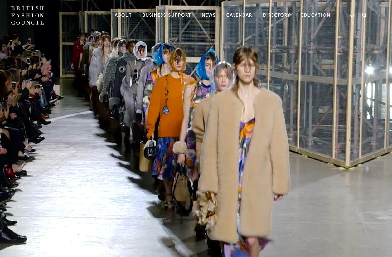 英国政府将为海外时尚人才发放更多工作签证,英国时装协会参与评审