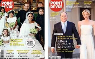 法国开云集团的控股公司 Artémis 主导收购专注皇室新闻的法国经典杂志 Point de Vue
