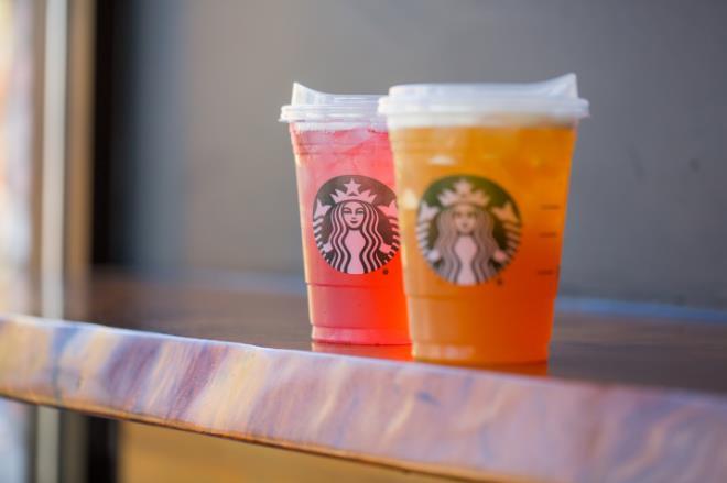 星巴克将在2020年全面淘汰一次性塑料吸管,普及可回收冷饮杯盖