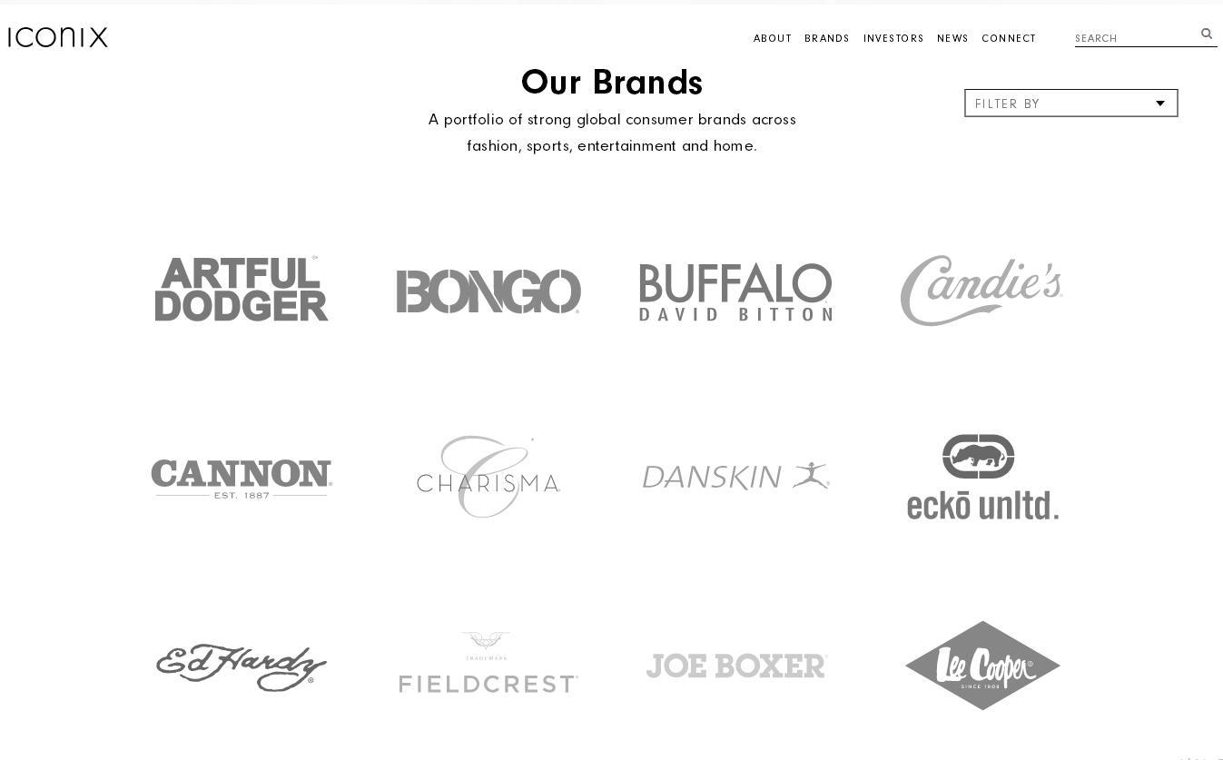 美国品牌管理公司 Iconix 与股东Sports Direct 达成协议,由后者指派两位董事会成员