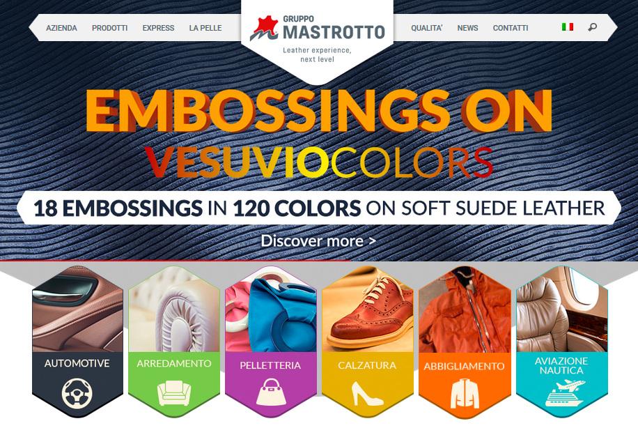 欧洲第一大制革商 Gruppo Mastrotto 2017年实现销售额4.73亿欧元
