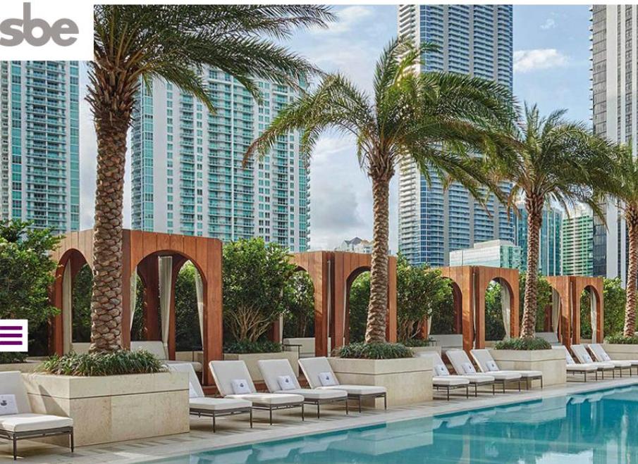 法国雅高酒店集团 3.19亿美元收购美国酒店管理公司 Sbe Entertainment Group 50%股权