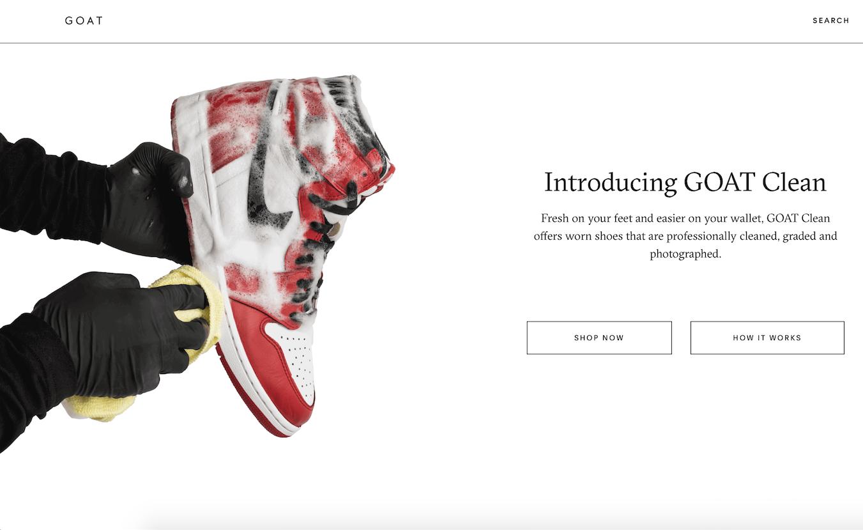全球最大稀有球鞋交易网站GOAT是怎样炼成的?估值2.5亿美元,出自两位华裔连续创业者之手