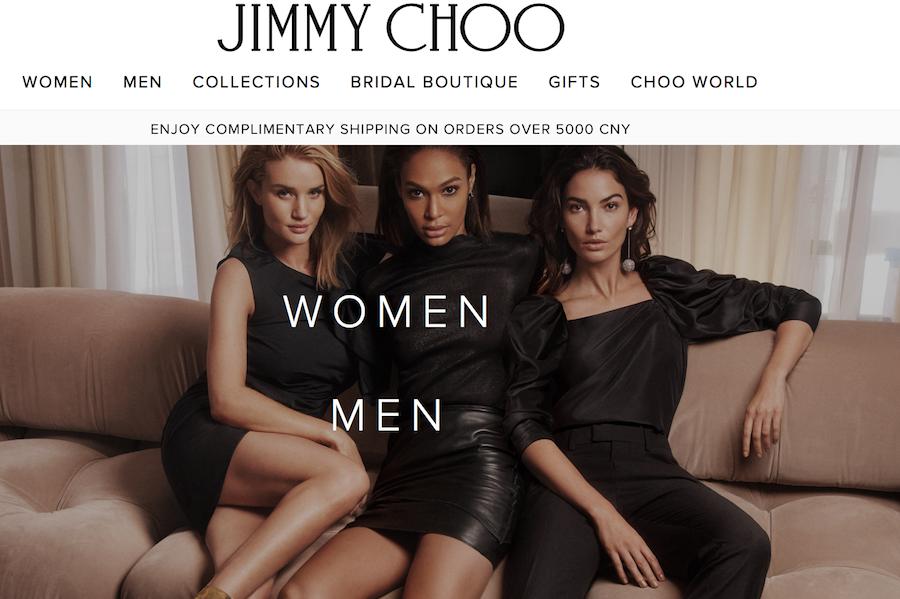 Michael Kors 最新季报:旗下品牌 Jimmy Choo鞋类业务表现强劲,集团上调全年盈利预期