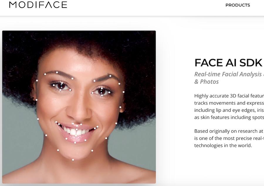 欧莱雅集团将在 Facebook 植入旗下品牌的虚拟试妆功能
