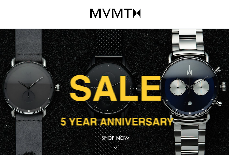 瑞士钟表制造商Movado 收购专注于千禧一代的美国生活方式品牌 MVMT