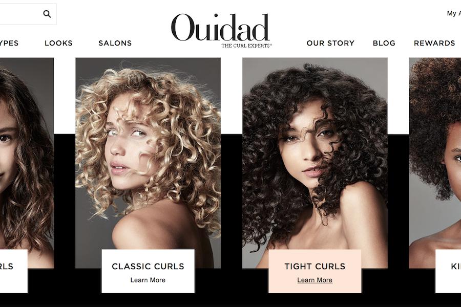 美国私募基金 Topspin 支持的美容公司 JD Beauty 收购专业卷发护理品牌 Ouidad