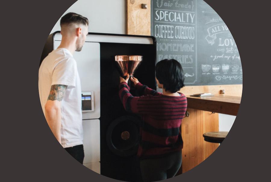 提高咖啡供应链透明度:Bellwether Coffee 完成1000万美元A轮融资