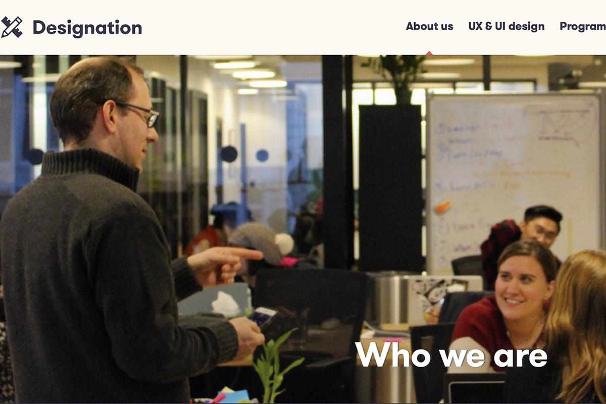 美国共享办公空间巨头 WeWork 旗下编程学校收购芝加哥数字设计教育课程供应商 Designation