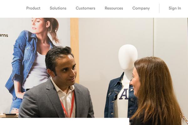 为服装美容品牌提供售后客户互动平台:Narvar 完成3000万美元C轮融资