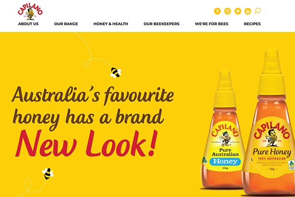 侧重中国市场的两家澳洲基金或以 1.9亿澳元收购澳洲最大蜂蜜生产商 Capilano