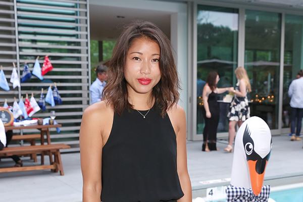 从时尚买手到咖啡馆老板:华裔女子 Claire Chan 在纽约餐饮界的创业历程