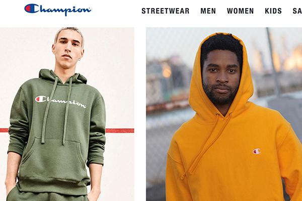 美国潮牌 Champion 明年迎来一百周年庆,将在纽约 SoHo 区开设全美第二家门店