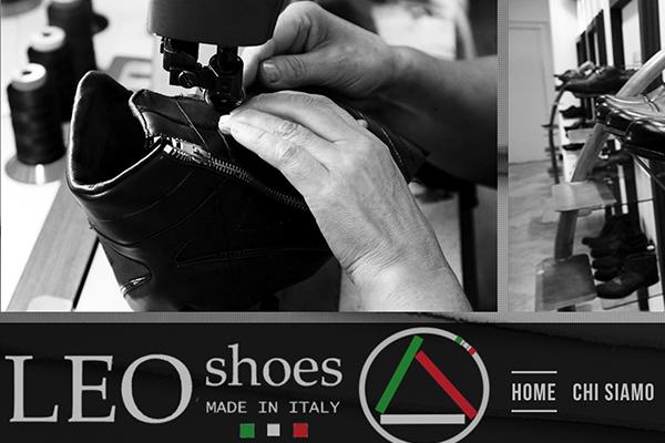 """奢侈品运动鞋弄潮儿:坚守""""意大利制造""""的新生代手工鞋履生产商 Leo Shoes"""