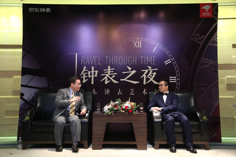"""国际钟表品牌在中国市场如何从""""线上""""切入?《华丽志》深度对话精工SEIKO 和亨利慕时"""