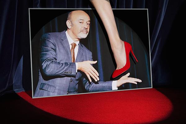 从一双红底高跟鞋到一个奢侈品帝国:Christian Louboutin|一图看懂橙湾大学经典案例