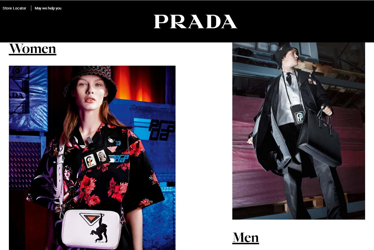 新政见效明显,Prada 销售与利润全面恢复增长,大中华区增幅达17%