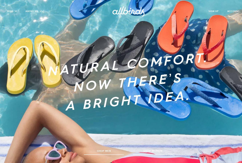 以甘蔗为原料,Allbirds 推出世界首款使用减碳EVA材质的鞋履,获奥斯卡影帝 DiCaprio 投资