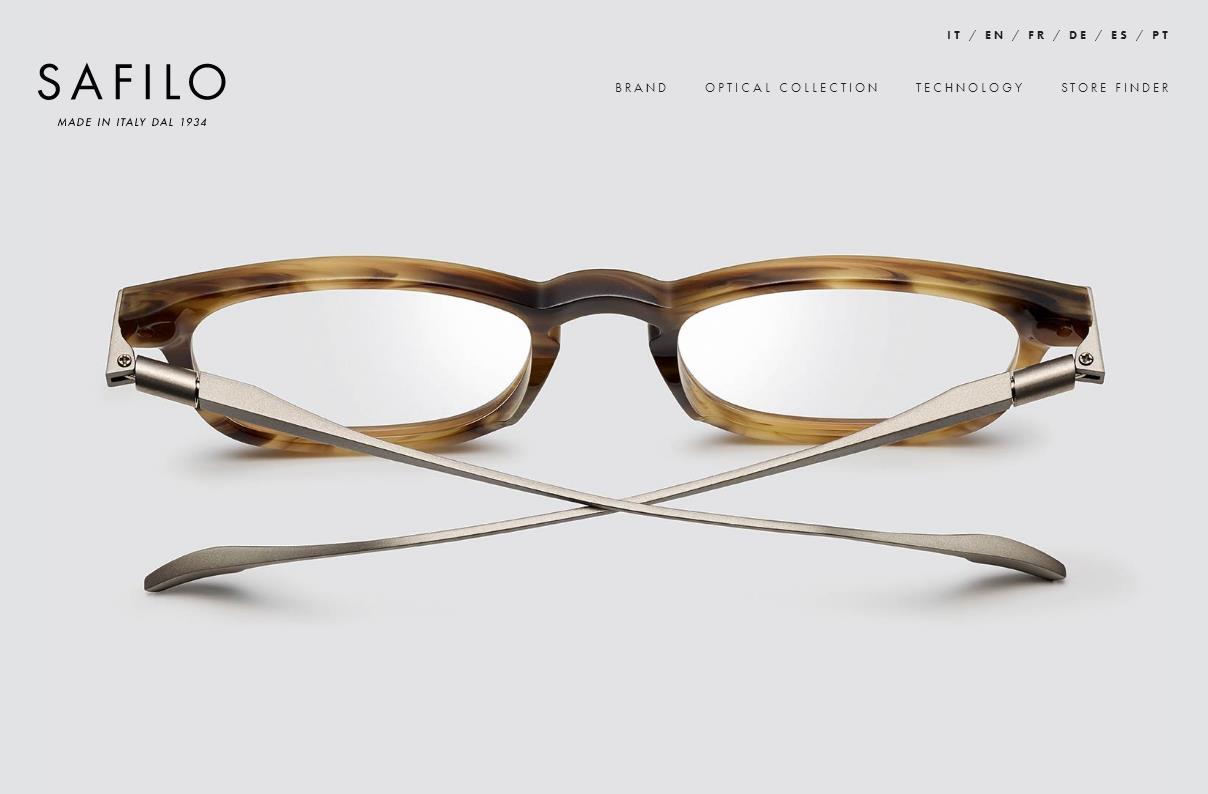 意大利高端眼镜集团 Safilo 发布2018上半年财报:欧洲北美表现不佳,下调2020年销售预期