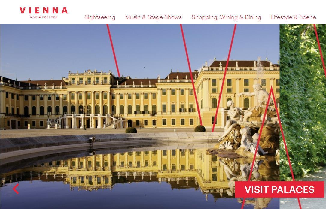 经济学人智库发布2018年全球宜居城市报告:维也纳力压墨尔本荣登榜首