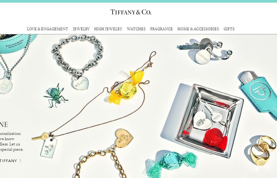 Tiffany纽约第五大道旗舰店将进行翻新改造,预计耗时三年,花费超过2.5亿美元