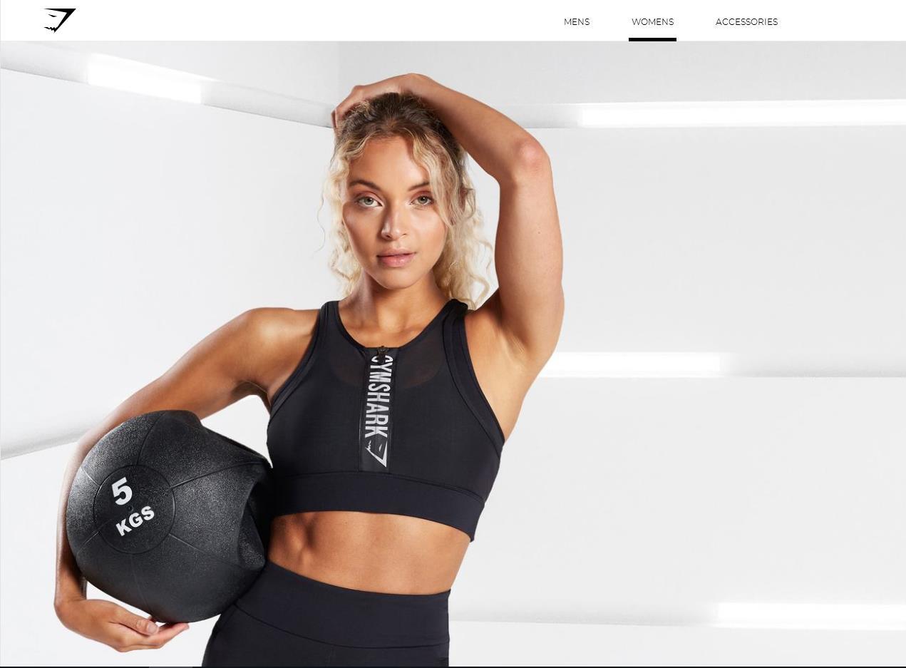 英国互联网运动服饰品牌 Gymshark 本财年销售预计将突破1亿英镑,估值或达3-4亿英镑