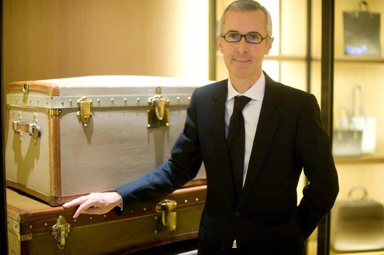比 LV 资历更老的法国奢侈箱包品牌 MOYNAT 《华丽志》独家专访品牌全球总裁 Guillaume Davin:我们的愿景是被众品牌仰望